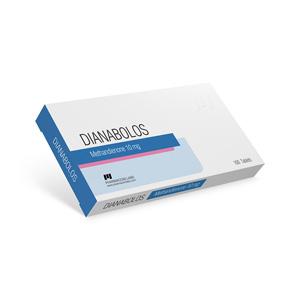 Acquistare Methandienone orale (Dianabol) in Italia | Dianabolos 10 in linea