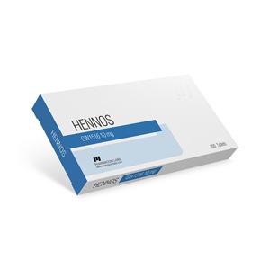 Acquistare GW1516 in Italia | Hennos 10 in linea