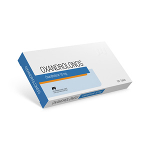Acquistare Oxandrolone (Anavar) in Italia | Oxandrolonos 10 in linea