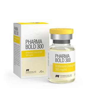 Acquistare Boldenone undecylenate (Equipose) in Italia | Pharma Bold 300 in linea