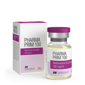 Acquistare Methenolone enanthate (deposito di Primobolan) in Italia | Pharma Prim 100 in linea