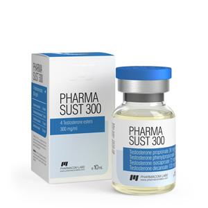 Acquistare Sustanon 250 (miscela di testosterone) in Italia | Pharma Sust 300 in linea