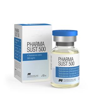 Acquistare Sustanon 250 (miscela di testosterone) in Italia | Pharma Sust 500 in linea