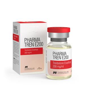 Acquistare Trenbolone enanthate in Italia | Pharma Tren E200 in linea