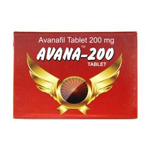 Acquistare avanafil in Italia | Avana 200 in linea
