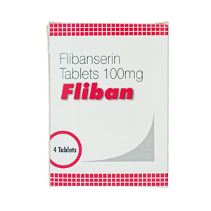 Acquistare flibanserin in Italia | Fliban 100 in linea