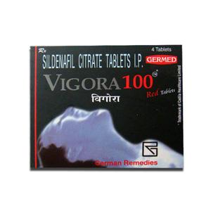 Acquistare Citrato di sildenafil in Italia | Vigora 100 in linea