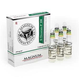 Acquistare Drostanolone propionato (Masteron) in Italia | Magnum Drostan-P 100 in linea