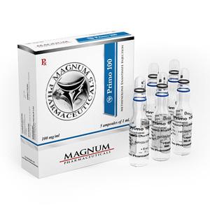 Acquistare Methenolone enanthate (deposito di Primobolan) in Italia | Magnum Primo 100 in linea