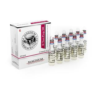 Acquistare Propionato di testosterone in Italia | Magnum Test-Prop 100 in linea
