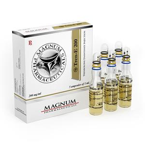 Acquistare Trenbolone enanthate in Italia | Magnum Tren-E 200 in linea
