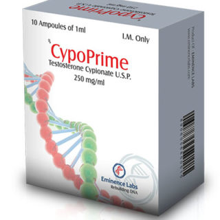 Acquistare Testosterone cypionate in Italia | Cypoprime in linea