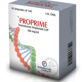 Acquistare Propionato di testosterone in Italia | Proprime in linea
