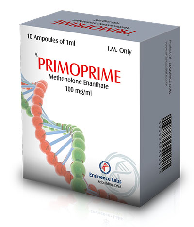 Acquistare Methenolone acetato (Primobolan) in Italia | Primoprime in linea