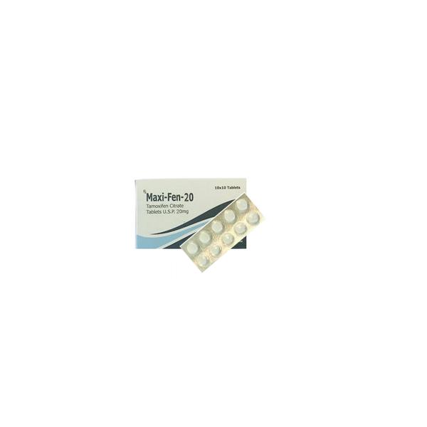 Acquistare Tamoxifene citrato (Nolvadex) in Italia   Maxi-Fen-20 in linea