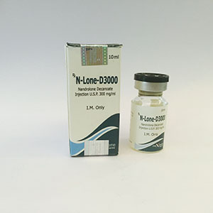 Acquistare Nandrolone decanoato (Deca) in Italia | N-Lone-D 300 in linea