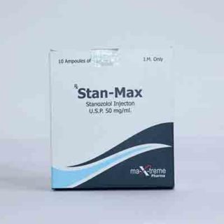 Acquistare Iniezione di Stanozolol (deposito di Winstrol) in Italia | Stan-Max in linea