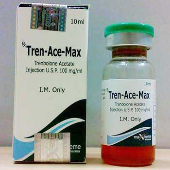 Acquistare Acetato di trenbolone in Italia | Tren-Ace-Max vial in linea