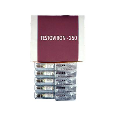 Acquistare Testosterone enantato in Italia   Testoviron-250 in linea