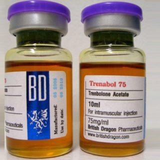 Acquistare Acetato di trenbolone in Italia | Trenbolone-75 in linea