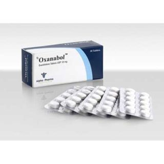 Acquistare Oxandrolone (Anavar) in Italia | Oxanabol in linea