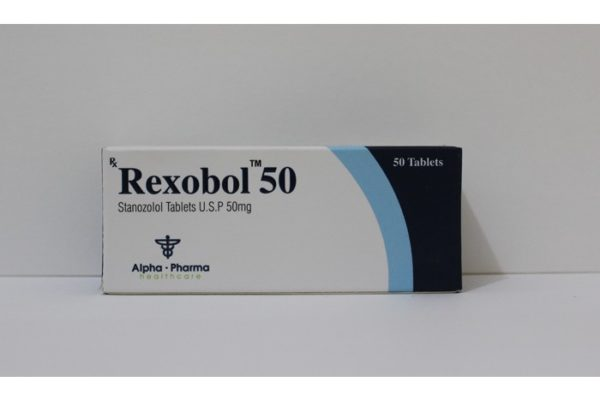 Acquistare Stanozolol orale (Winstrol) in Italia | Rexobol-50 in linea