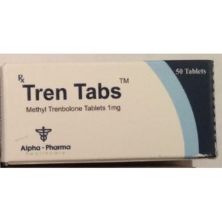 Acquistare Methyltrienolone (metil trenbolone) in Italia | Tren Tabs in linea