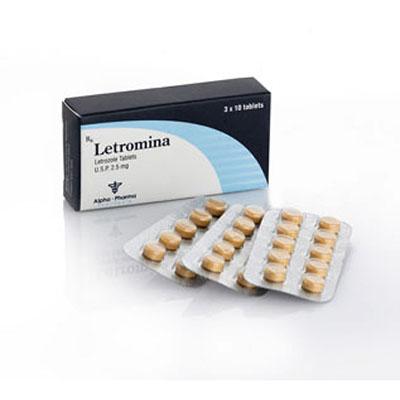 Acquistare letrozolo in Italia | Letromina in linea