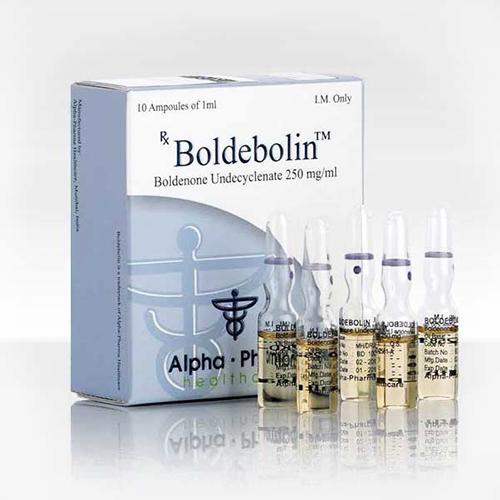 Acquistare Boldenone undecylenate (Equipose) in Italia   Boldebolin in linea