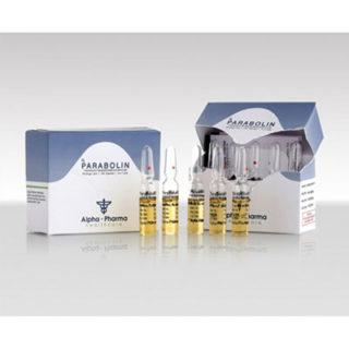 Acquistare Trenbolone hexahydrobenzylcarbonate in Italia | Parabolin in linea