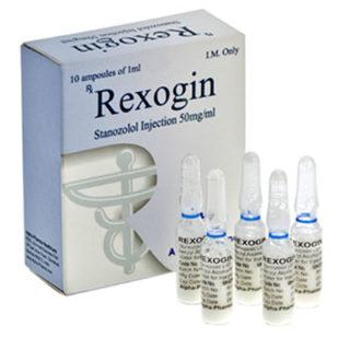 Acquistare Iniezione di Stanozolol (deposito di Winstrol) in Italia | Rexogin in linea