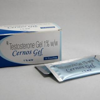 Acquistare Integratori di testosterone in Italia | Cernos Gel (Testogel) in linea