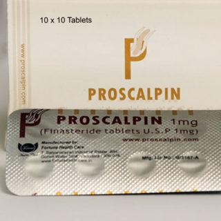 Acquistare Finasteride (Propecia) in Italia | Proscalpin in linea