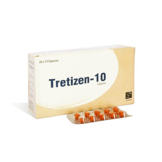 Acquistare isotretinoina  (Accutane) in Italia | Tretizen 10 in linea