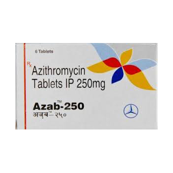 Acquistare azitromicina in Italia | Azab 250 in linea