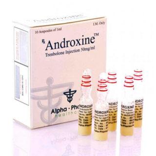 Acquistare trenbolone in Italia | Androxine in linea