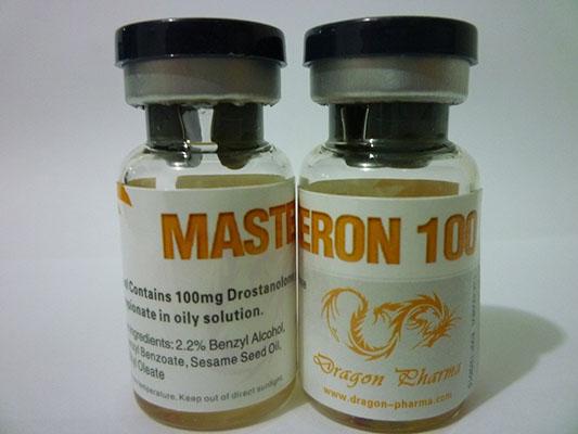 Acquistare Drostanolone propionato (Masteron) in Italia | Masteron 100 in linea
