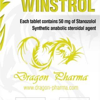 Acquistare Stanozolol orale (Winstrol) in Italia | Winstrol Oral (Stanozolol) 50 in linea