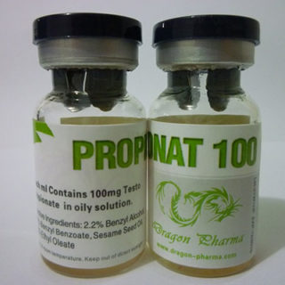 Acquistare Propionato di testosterone in Italia | Propionat 100 in linea
