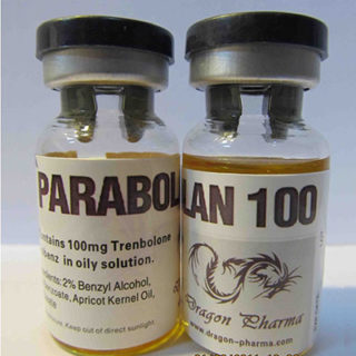 Acquistare Trenbolone hexahydrobenzylcarbonate in Italia | Parabolan 100 in linea