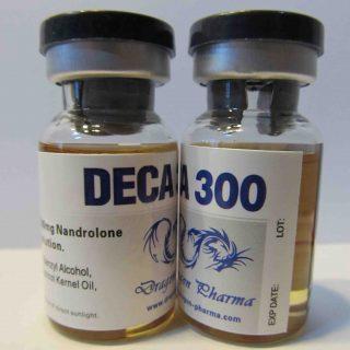 Acquistare Nandrolone decanoato (Deca) in Italia | Deca 300 in linea