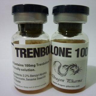 Acquistare Acetato di trenbolone in Italia | Trenbolone 100 in linea