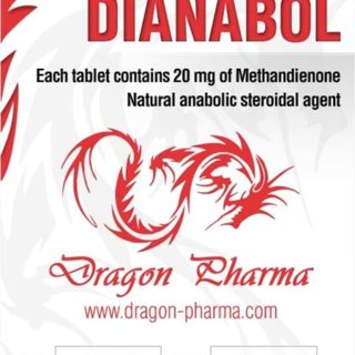 Acquistare Methandienone orale (Dianabol) in Italia | Dianabol 20 in linea