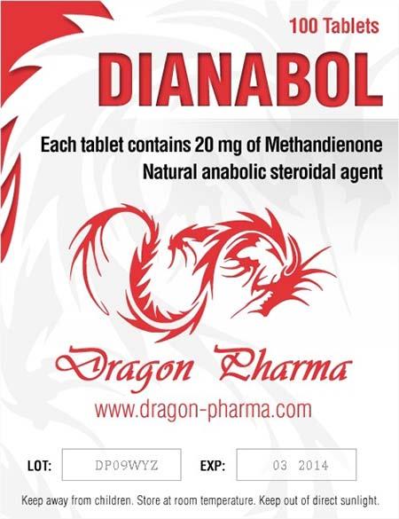 Acquistare Methandienone orale (Dianabol) in Italia   Dianabol 20 in linea