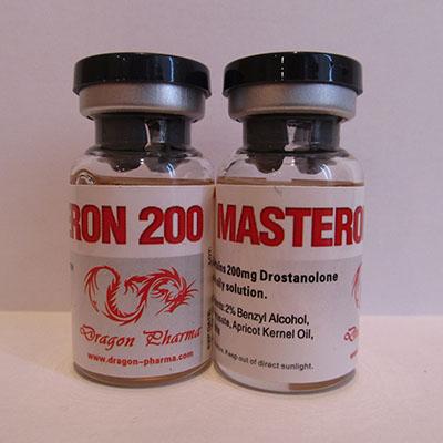 Acquistare Drostanolone propionato (Masteron) in Italia | Masteron 200 in linea