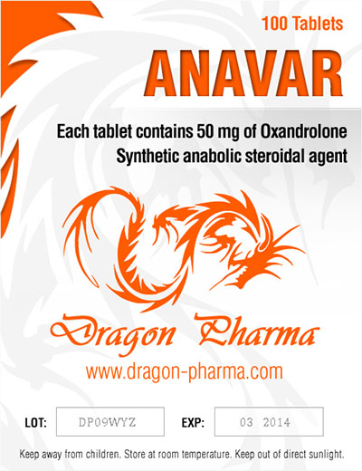 Acquistare Oxandrolone (Anavar) in Italia | Anavar 50 in linea
