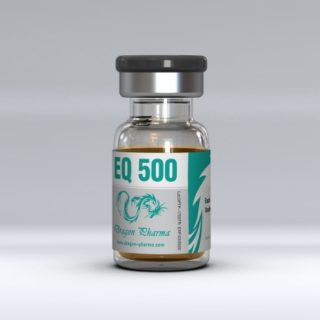 Acquistare Boldenone undecylenate (Equipose) in Italia | EQ 500 in linea