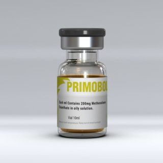 Acquistare Methenolone enanthate (deposito di Primobolan) in Italia | Primobolan 200 in linea