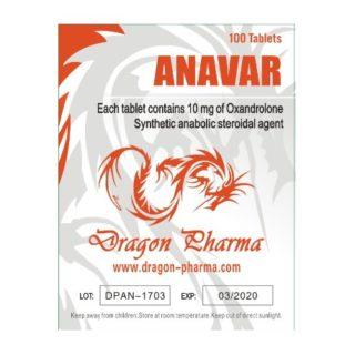 Acquistare Oxandrolone (Anavar) in Italia | Anavar 10 in linea